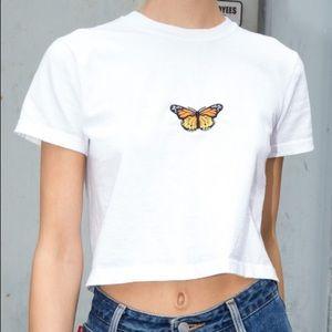 Helen butterfly top BRAND NEW